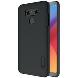 Nillkin Etui Frosted LG G6 Black