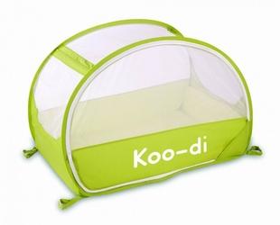 Łóżeczko turystyczne Koo-di Pop Up Bubble Cot LemonLime