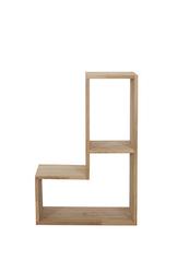 Woood :: Regał modułowy Tetris drewno sosnowe - drewniany