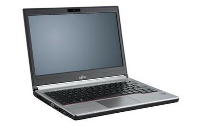 Fujitsu Laptop Lifebook E736 W10P i5-6300U8GSSD256GDVD VFY:E7360M45SBPL