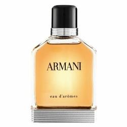 Armani Eau dAromes M woda toaletowa 100ml
