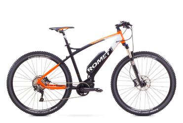 Rower elektryczny Romet ERM 200 2017