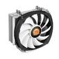 Thermaltake Chłodzenie CPU - Frio Extreme Silent 120mm Fan, TDP 150W