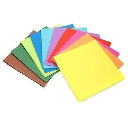 Papier origami - kwadrat 10x10 cm 100 sztuk - 10X10CM