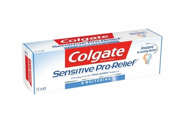 Colgate Sensitive Pro-Relief Whitening, pasta do zębów, 75ml