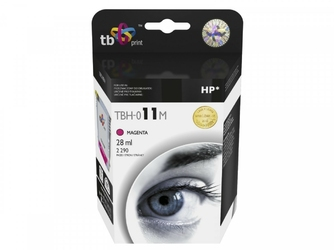 TB Print Tusz do HP nr 11 C4837A TBH-011M MG 100 nowy