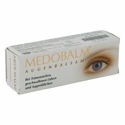 Medobalm balsam do skóry wokół oczu