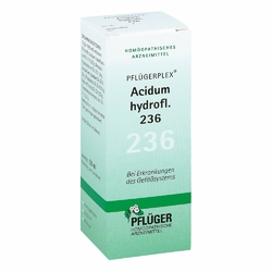 Pfluegerplex Acid Hydrofl. 236 Tropfen