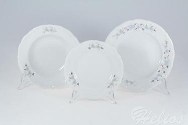 Zestaw talerzy dla 6 osób - 9706 MARIA TERESA