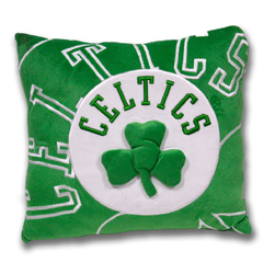 Poduszka NBA Boston Celtics