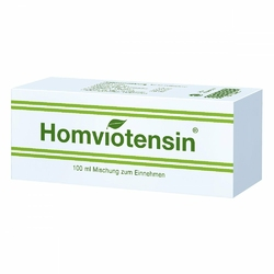 Homviotensin Tropfen