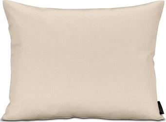 Poduszka dekoracyjna Skagerak 50 x 40 cm kremowa
