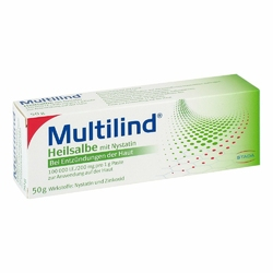 Multilind maść lecznicza