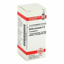 Bellis Perennis C 6 Globuli