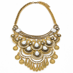 Kolia gorgeous gold