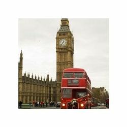 London city - reprodukcja