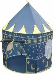 Pałac - Zamek dziecięcy namiot Niebieski