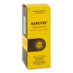 Sanuvis Tropfen