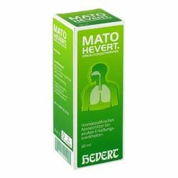 Mato Hevert Erkaeltungstropfen