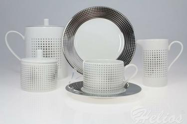 Garnitur do kawy dla 6 osób - SOLO  Morris