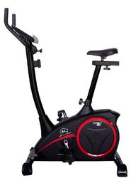 Christopeit AL1 rower domowy magnetyczny czarny