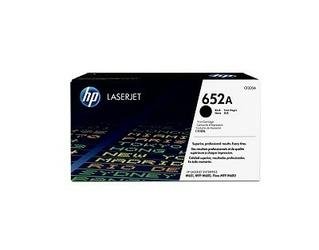 HP Toner 652A 11.5k CF320A CZARNY