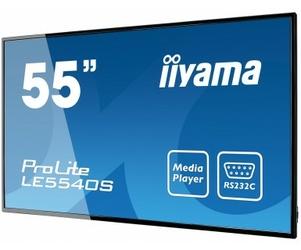 Monitor LED IIYAMA LE5540S-B1 55 - Szybka dostawa lub możliwość odbioru w 39 miastach