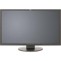 Fujitsu Monitor 21.5 E22-8 TS Pro, EU, E-Line wide Display, IPS, LED, matt black, DP, DVI, VGA, tilt stand