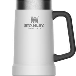 Kufel do piwa z uchwytem Stanley Adventure 0,7 Litra biały 10-02874-035