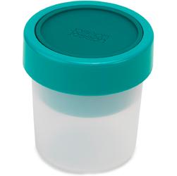 Pojemnik na przekąski GoEat Snack Pot Joseph Joseph turkusowy 81068
