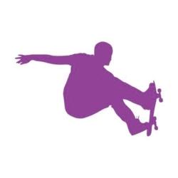 szablon malarski skater sp a33