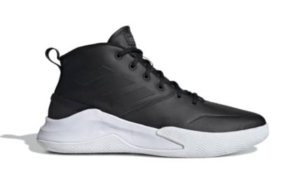 Buty Adidas Own The Game - EE9638 - Czarny