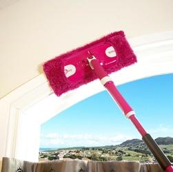 Wring-o-mop - rewolucja w sprzątaniu