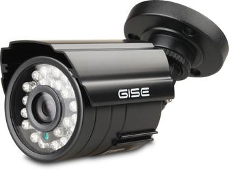 KAMERA GISE 4W1 GS-CM4-V 720P HD AHDCVITVIANALOG - Szybka dostawa lub możliwość odbioru w 39 miastach