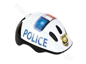 DZIECIĘCY KASK SPOKEY POLICE