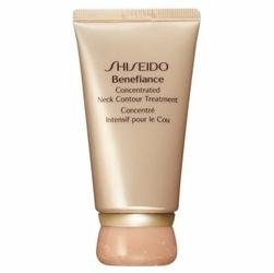 Shiseido Benefiance Concentrated Neck Contour Treatment W krem do pielęgnacji szyi 50ml