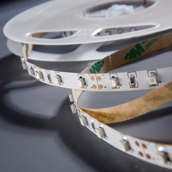 TAŚMA LED 5m profesjonalna IP65 - biała ciepła LE