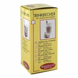 Schnabelbecher f. Tee + Brei
