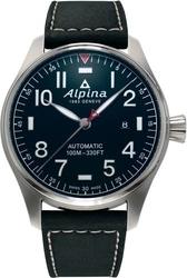 Alpina startimer pilot al-525nn4s6