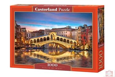 Castor puzzle 1000 rialto by night 4215