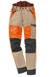 Stihl spodnie ochronne dynamic vent, 1 kl., rozmia