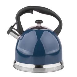 Czajnik na gaz i indukcję ze stali nierdzewnej altom design parker 3 l
