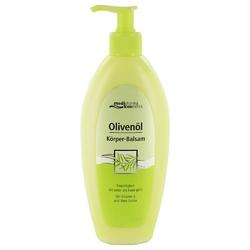 Olivenoel balsam do ciała z dozownikiem