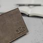 Portfel męski skórzany always wild n992-kh brązowy - brązowy