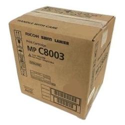 Toner oryginalny ricoh c8003 842192 czarny - darmowa dostawa w 24h