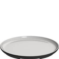 Duży talerz chłodzący do serwowania White Line Magisso 27 cm 70656