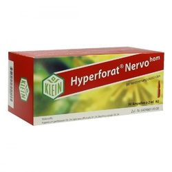 Hyperforat nervohom inj.-lsg.