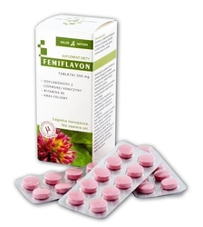 Femiflavon 0,55 x 60 tabletek