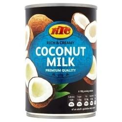 Mleczko kokosowe 400ml ktc