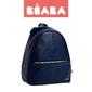 Beaba plecak dla mamy san francisco bluesnake